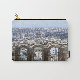 Athenian Hills Carry-All Pouch