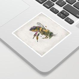 Must be the honey Sticker