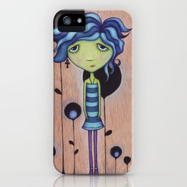 Aiko iPhone Case