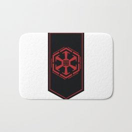 The Code of the Sith Bath Mat