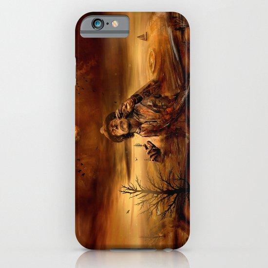 Die neue Entdeckung iPhone & iPod Case