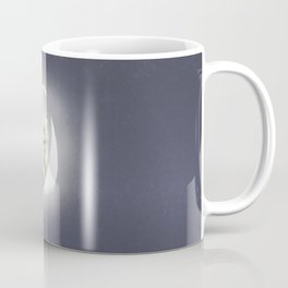 Lunatic cat Coffee Mug