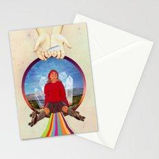 Plug Stationery Cards
