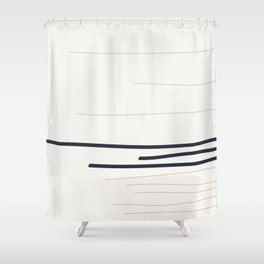 Coit Pattern 74 Shower Curtain