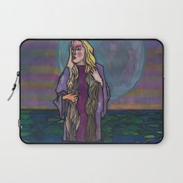The Loneliness of Echo Laptop Sleeve