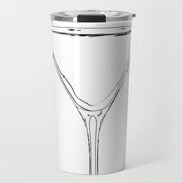 Assault Glass Travel Mug