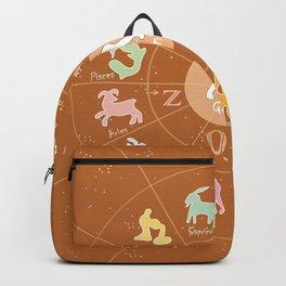 Gemini, 2, Zodiac, Astrology, Horoscope, Stars, Sun-and-moon. Birthday, Valentines-day, Holidays, Backpack