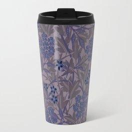Jasmine (Purple) Travel Mug
