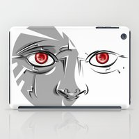 android iPad Cases featuring Android 1.0 by Keith Gutierrez