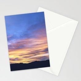 """Sunrise Horizon 2"" by Murray Bolesta Stationery Cards"