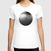 spider T-shirts featuring Spider by Gwlad Sas