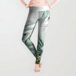 Mandala Pineapple Leggings