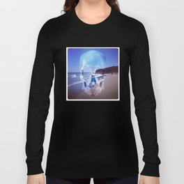 Its not a problem its a promise Long Sleeve T-shirt