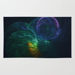 Eclosion Rug