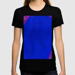 Blue Damsel T-shirt