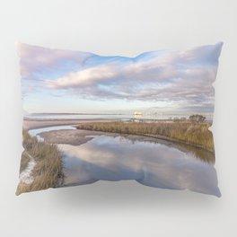 Morning Reflections Pillow Sham