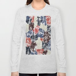 Abstract 189 Long Sleeve T-shirt