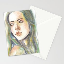 Something About You Stationery Cards