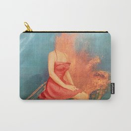 Burst Carry-All Pouch
