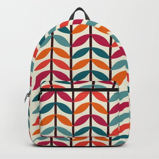 Optical Overlap #1 Backpack