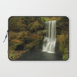 Trail of Ten Falls Laptop Sleeve