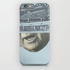 Road rage iPhone 6s Slim Case