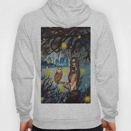 Forest Crone Hoody