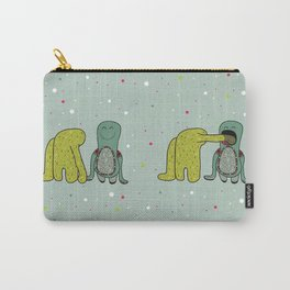 I like you so much I could eat you! Carry-All Pouch