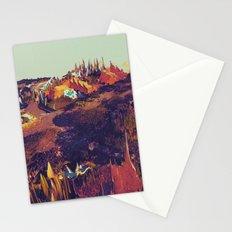 SBRBÏA Stationery Cards