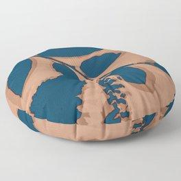 2020 Fall/Winter 03 Peach Floor Pillow