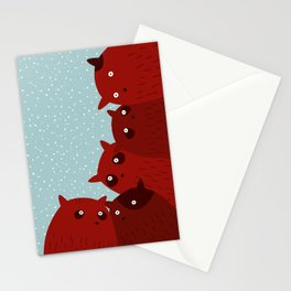 Are you ok? Stationery Cards