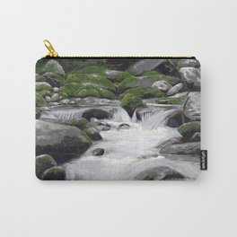 Waterville #4 Carry-All Pouch
