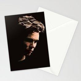 Ashton // Darkness Stationery Cards