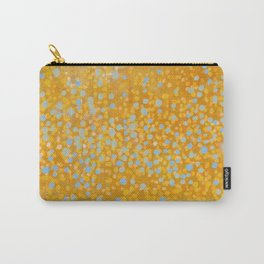 Landscape Dots - Breath Carry-All Pouch