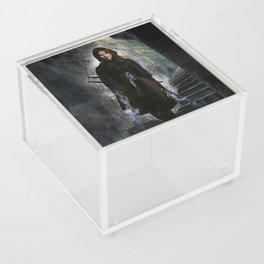 Blood of the Wolf Acrylic Box