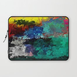 Voyage of Woman Laptop Sleeve