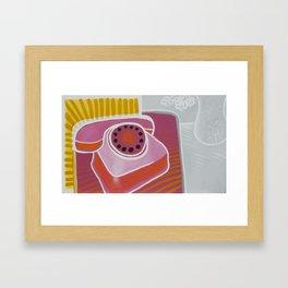 1978 Framed Art Print