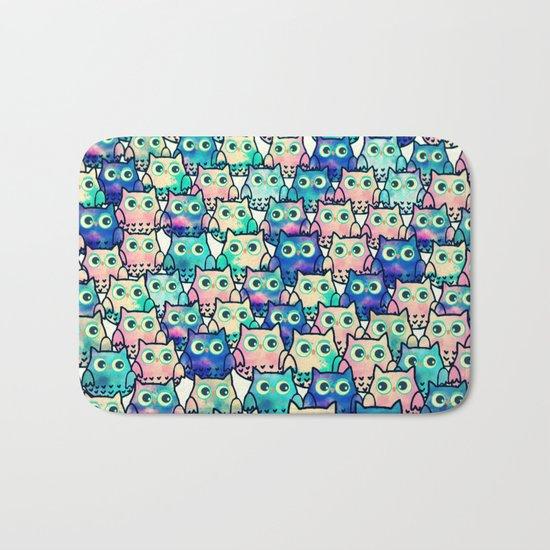 owl-44 Bath Mat