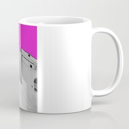 Ostuni Coffee Mug
