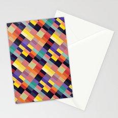 Geometri I Stationery Cards
