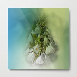 the beauty of a summerday -158- Metal Print