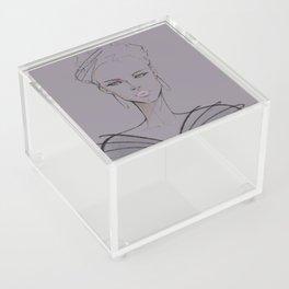 The Entrance Acrylic Box