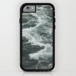 Of The Sea iPhone Case