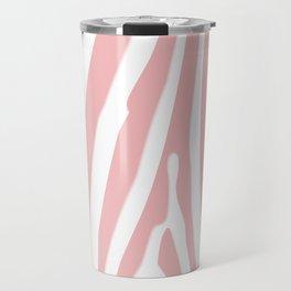 Wild Pink Love Travel Mug