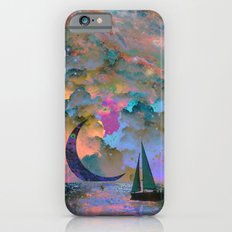 Moonset iPhone 6s Slim Case