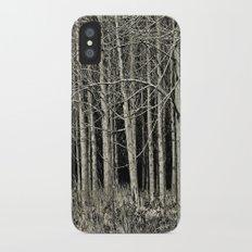 Cottonwoods iPhone X Slim Case