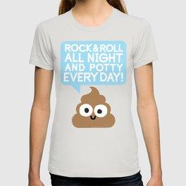 Advice For Regular People T-shirt
