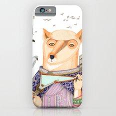 Bearox iPhone 6s Slim Case