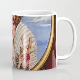 Do What Thou Wilt Coffee Mug