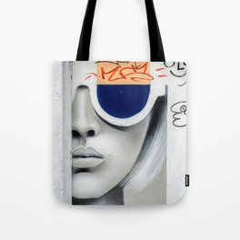 Urban Tapestry X Tote Bag